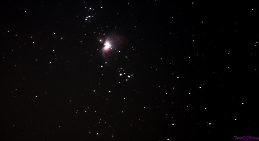 Oriontåken.